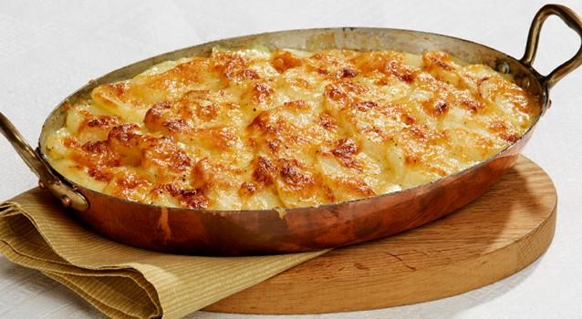 Σήμερα τρώμε: Αυθεντική Ισπανική ομελέτα - Tortilla de patatas (βίντεο)