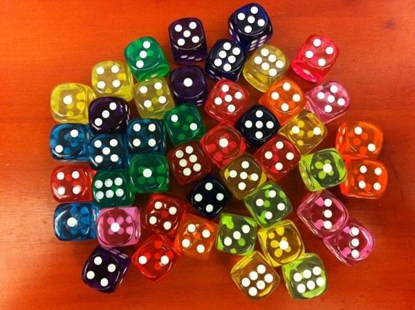 Trò chơi tài xỉu là một trò dân gian mang truyền thống lâu đời rất nổi tiếng ở Trung Quốc