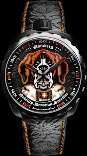Montre Bomberg Bolt-68 Automatique Barry