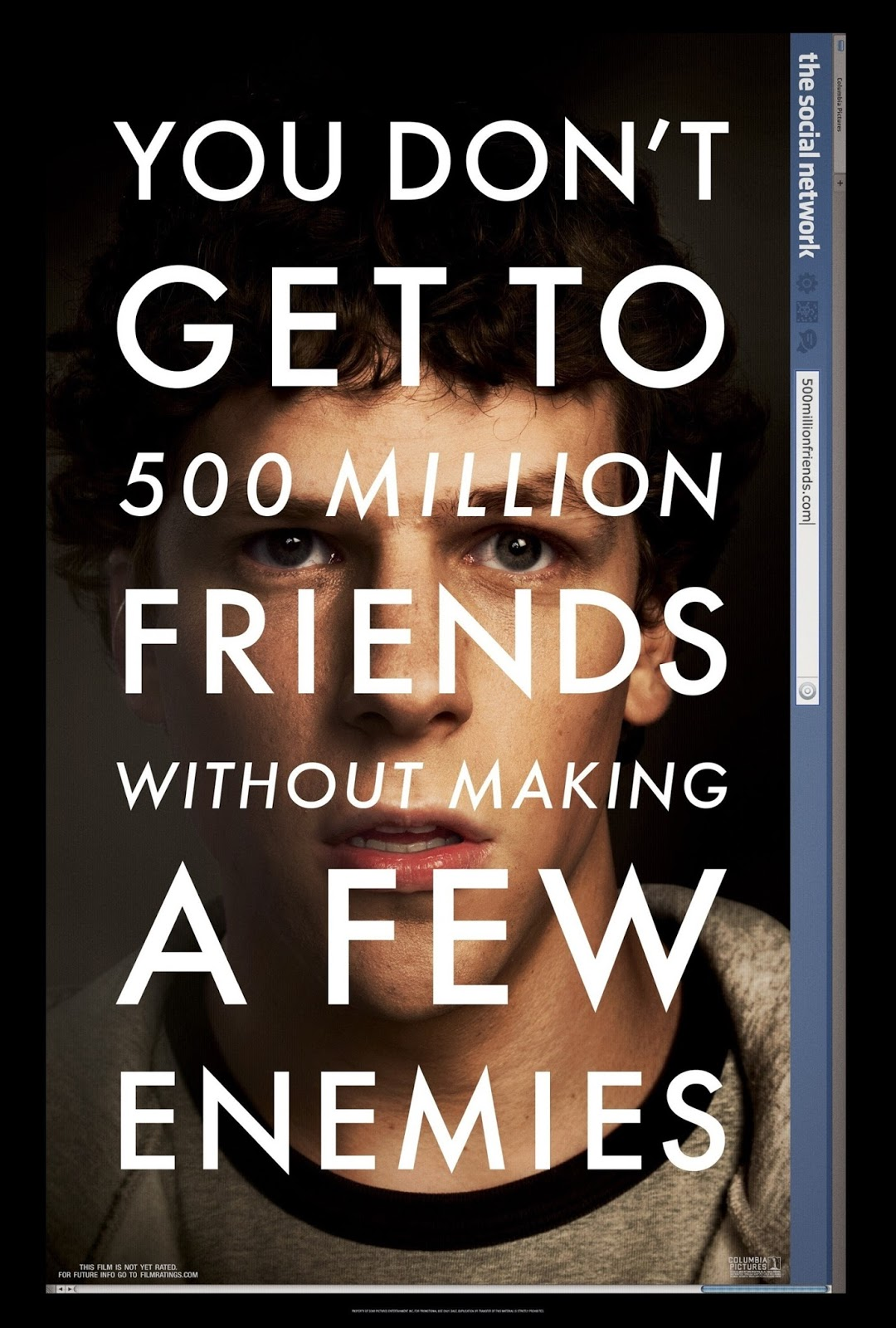 The Social Network 2010 - Full (HD)
