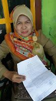 Mantan Kasek Ini Nilai Janggal SK yang Dikeluarkan Bupati Bima