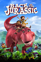 Back to the Jurassic (2015) online y gratis