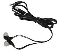 Pengertian dan Perbedaan Headset, Earphone, Headphone, Handsfree dan Backphone