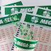 Mega Sena acumulada pagará 23 milhões neste sábado