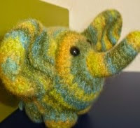 http://www.ravelry.com/patterns/library/lieli-the-little-felted-elephant