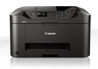 Canon Maxify MB2040 Driver Free Download