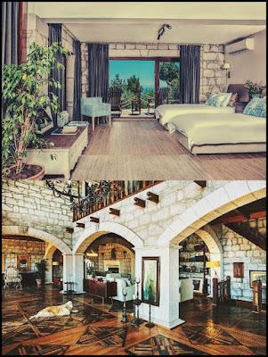 Pareri SIMURG INN HOTEL, AHMETCE TURCIA