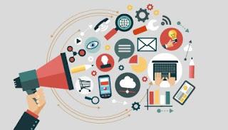 Cara Ampuh Pormosikan Produk Secara Online melalui Media Social