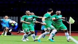 مشاهدة مباراة الترجي والاتحاد السكندري بث مباشر بتاريخ 02-09-2018 البطولة العربية للأندية
