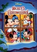 Mickey Và Những Người Bạn Giáng Sinh - Mickey's Christmas Carol