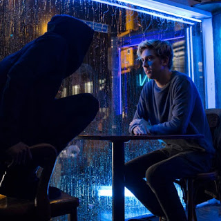 Death Note ( 2017 )