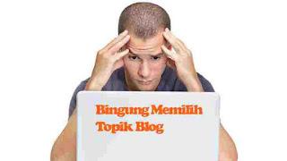 beberapa orang yang baru ingin membangun blog sendiri masih kebanyakan memikir apa yang mereka posting artikel tentang apa?