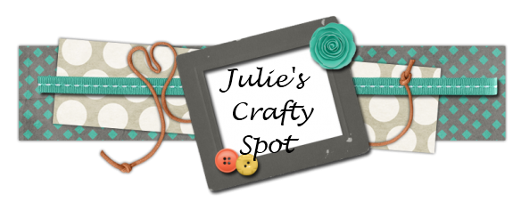 Julie's Crafty Spot