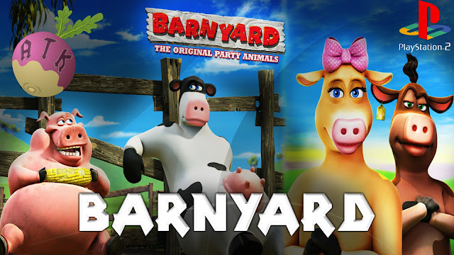 یاری بارنیارد لەپلەی ستیەشن دوو.