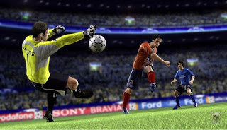Download UEFA Champions League 2006-2007 Game PSP for Android - www.pollogames.com