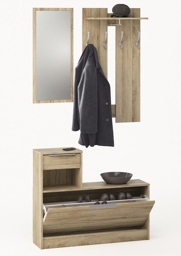 Sapateiras da conforama decora o e ideias - Muebles zapateros originales ...