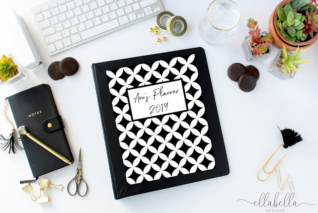 How to Maximize Your Time and Stop the Overwhelm by Using a Planner