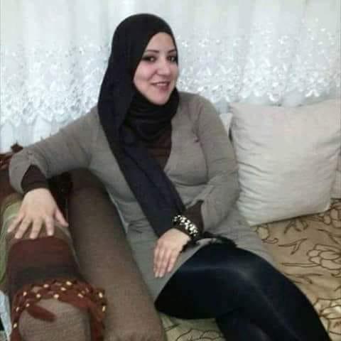 مطلقة بالخليج ميسورة الحال لدي عمل فى جدة ابحث عن زوج سعودي