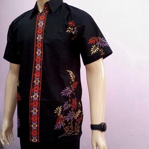Gambar Model Batik Pria Terbaru: Model Baju 4 You: Model Baju Batik Pria Terbaru
