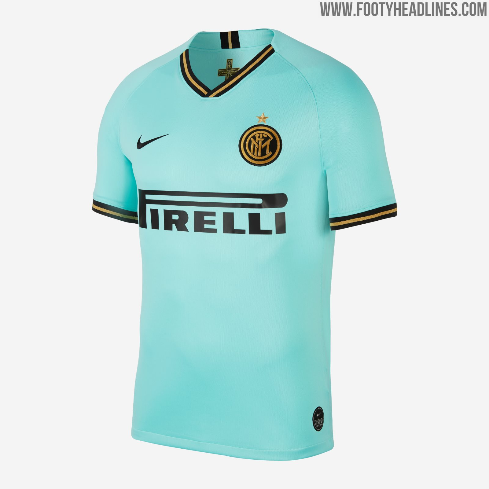 All 19 20 Serie A Kits 58 Home Away U0026 Third Jerseys
