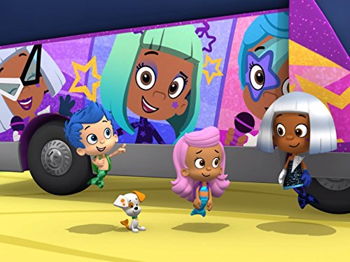 Bubble Guppies Season 3 Online For Free 1 Movies Website