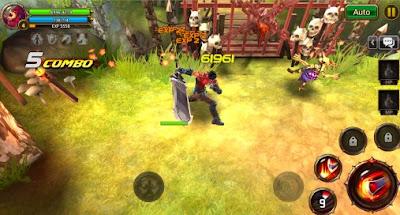 Brave Frontier Mod apk game