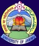 Jammu University Admission