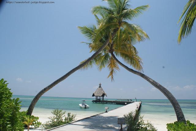 Malediwy - raj czy nie raj?