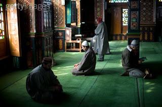 Pengertian Syariat Dalam Perspektif Tasawuf