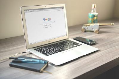 Mulai Sekarang, Google Dapat Backup Semua File Di Komputer