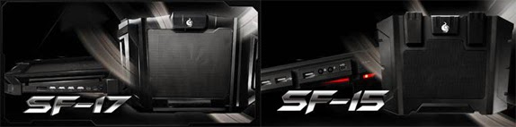 Cooler Master SF-17 and SF-15: Full Force Cooling for Laptop Gaming 1