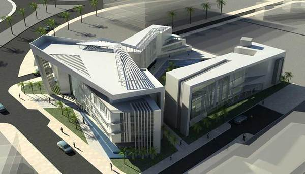 image gallery office building design rfp