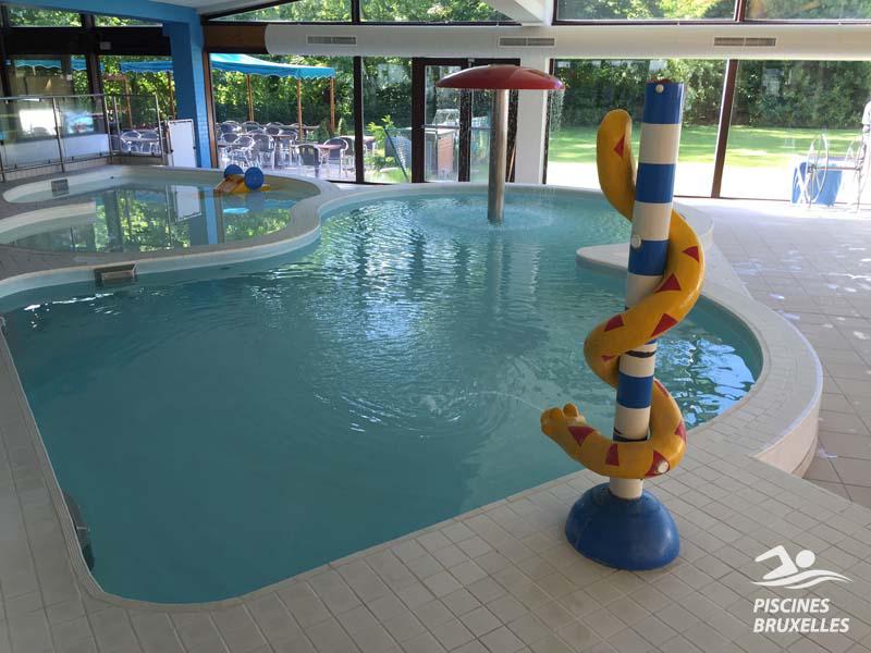 piscine calypso boitsfort