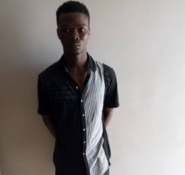 Wanted Armed Robber Who Allegedly Killed Policeman Arrested In Lagos