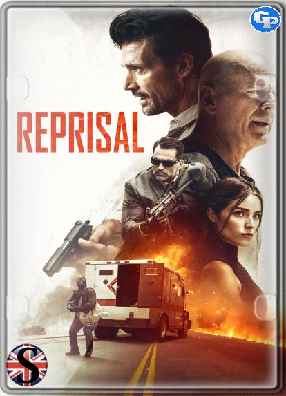 Reprisal (2018) HD 1080P SUBTITULADO