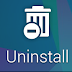 Cara uninstall aplikasi di Ubuntu Server
