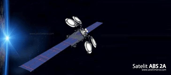 Inilah Daftar Lengkap Frekuensi dari Satelit ABS 2A