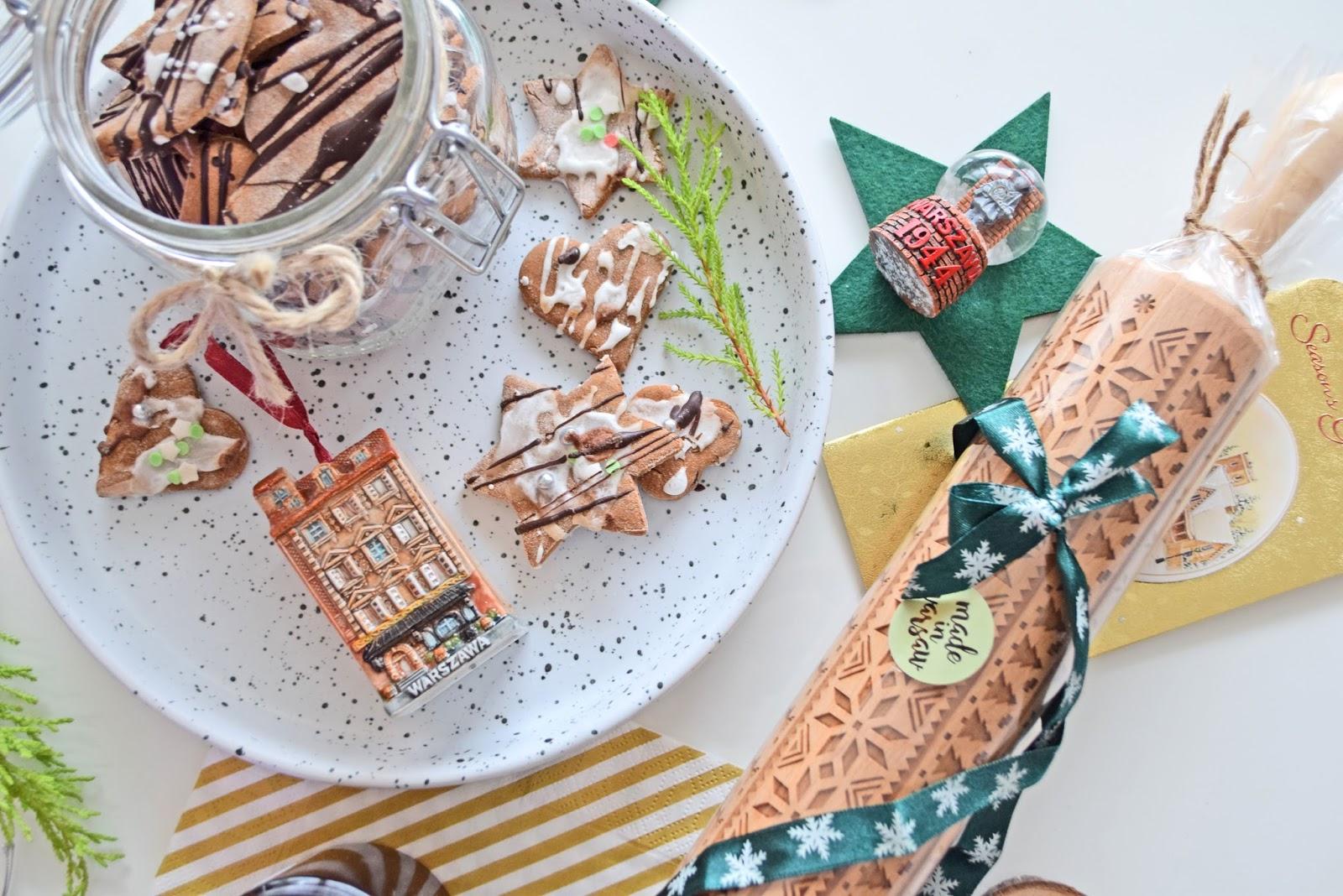 Dekoracje świąteczne z Polski