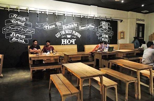 Image result for Bisnis Rumahan yang Menguntungkan, Bisnis Kedai Kopi