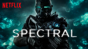 The Cats of Tindalos: Netflix film Spectral