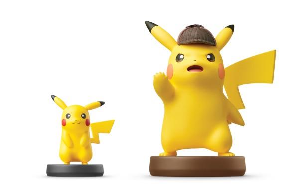 Detective Pikachu se anuncio para 3DS en marzo