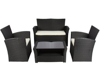 Best Choice Products 4pc Outdoor Patio Garden Furniture Wicker Rattan Sofa Set, Best Choice Products Rattan Wicker Sofa Sets, Outdoor Sofa Sets, Outdoor Sofas, Outdoor Furniture, Best Choice Products, Best Choice Products Wicker Sofa Sets, Outdoor Sofa Sets, Sofa Sets, Wicker Sofa Sets,