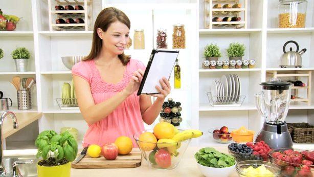 Resep Makanan Diet Seminggu yang Praktis Dibuat Resep Makanan Diet Seminggu yang Praktis Dibuat