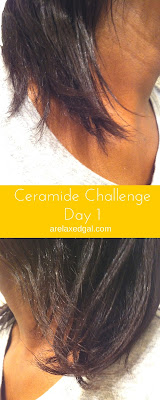The types of ceremides and the benefits of using them on relaxed hair. | arelaxedgal.com
