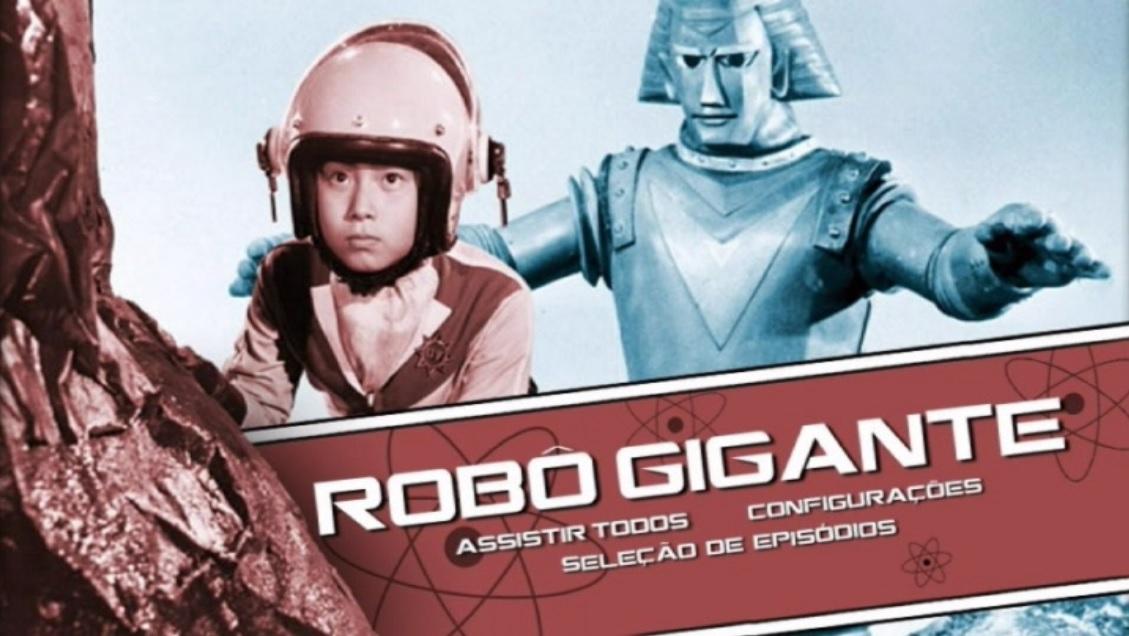 CLICK AQUI  Robô Gigante DVD-R 1