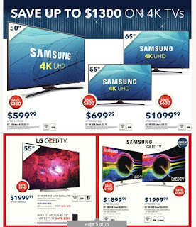 Best Buy Canada Flyer get incredible savings valid November 24 - 30, 2017 Black Friday