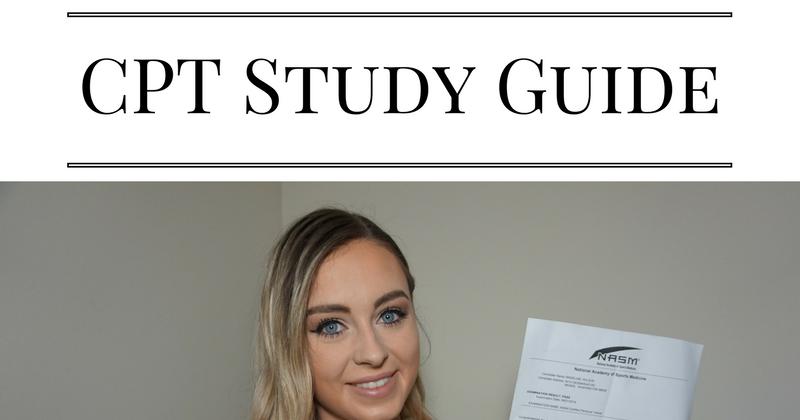 NASM Practice Test | NASM® CPT Exam Prep | Pocket Prep