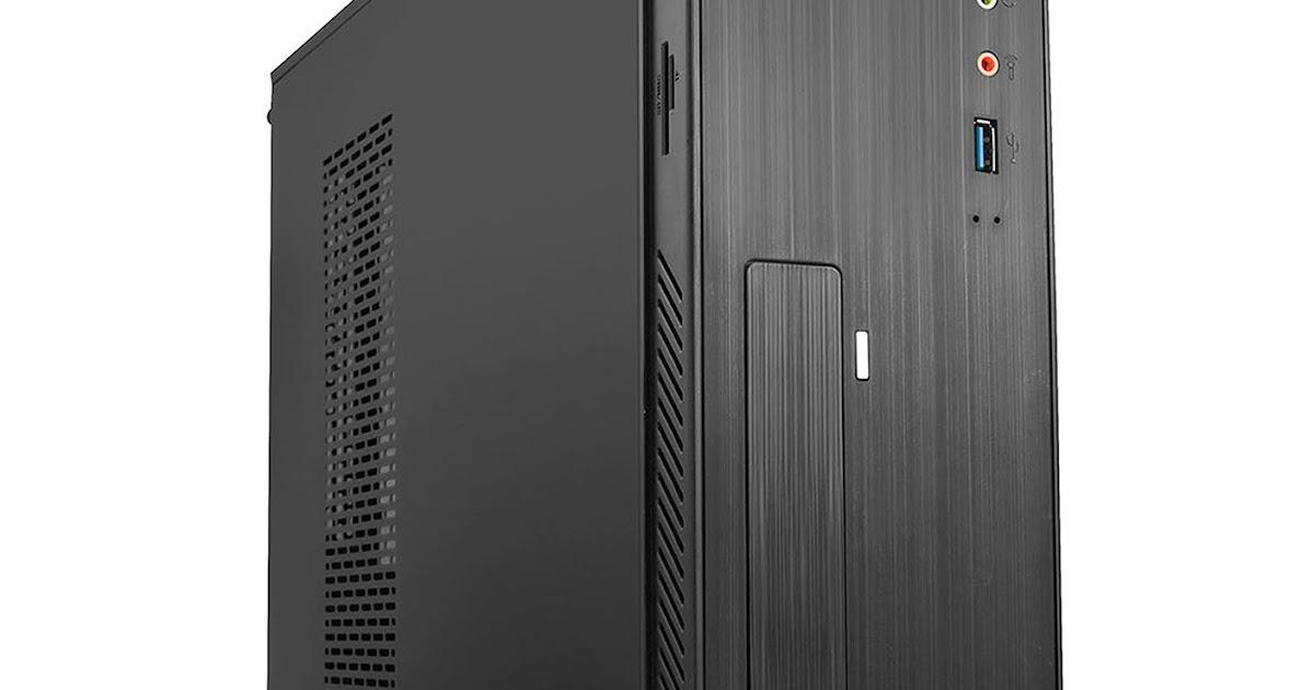 Configuración HTPC por menos de 300 euros (AMD Ryzen 3 2200G