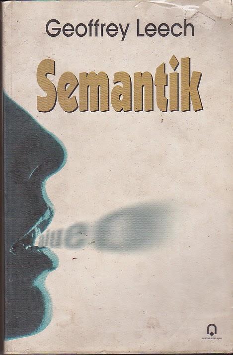 Semantik - Geoffrey Leech