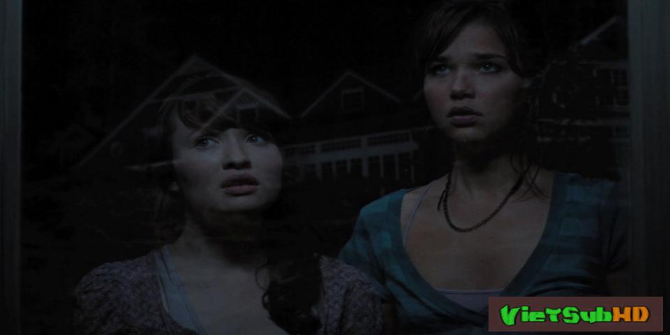 Phim Vị Khách Không Mời VietSub HD | The Uninvited 2009